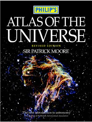 Moore P. Atlas of the Universe