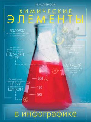 Леенсон Илья. Химические элементы в инфографике