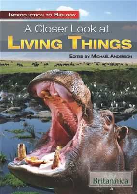 Anderson M. A Closer Look at Living Things