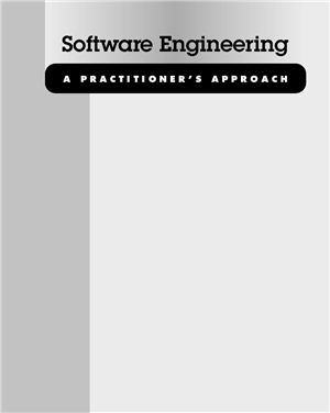 Pressman R. Software Engineering: A Practitioner's Approach (5th edition)