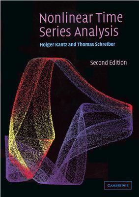 Kantz H. Schreiber Nonlinear Time Series Analysis