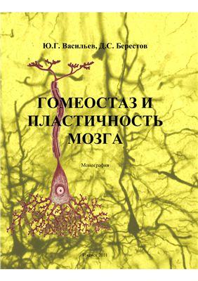 Васильев Ю.Г., Берестов Д.С. Гомеостаз и пластичность мозга