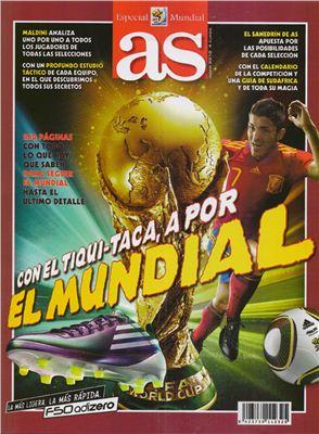 AS Especial Mundial 2010 (Espa?a)