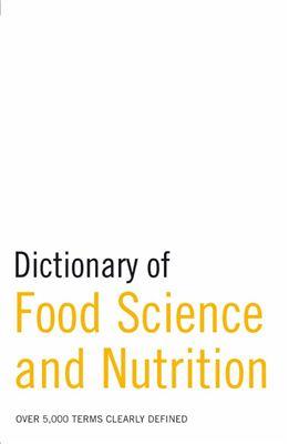 Dictionary of Food Science and Nutrition (Словарь науки еды и питания)