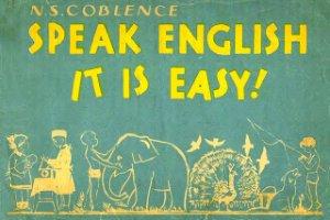 Coblence Natan. Speak English. It is easy!