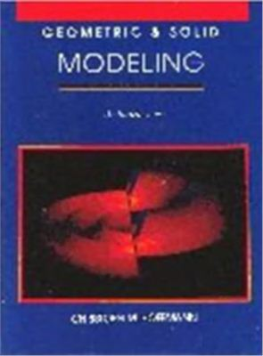 Hoffmann C.M. Geometric and Solid Modeling. An Introduction