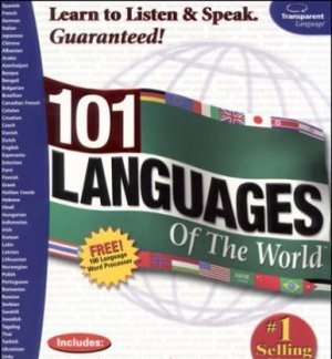 Программа 101 Languages of the World / Многоязыковой Курс Путешественника. Part 3/6
