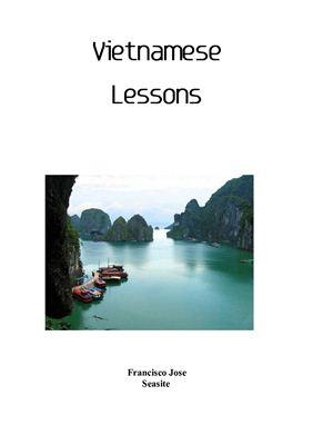Jose Francisco. Vietnamese Lessons
