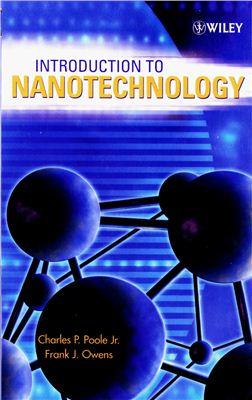 Poole Charles P., Jr. e.a. Introduction to Nanotechnology