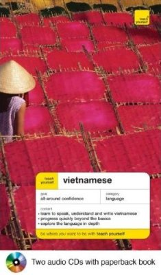 Healy Dana. Teach Yourself Vietnamese. Audio