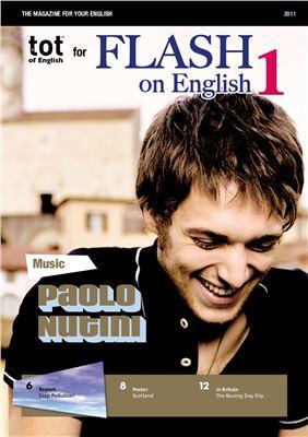 Flash on English 2011 №01