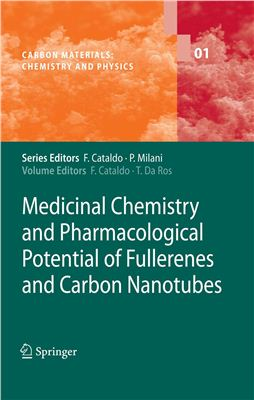 Cataldo F., Milani P., Da Ros T. (eds.) Medicinal Chemistry and Pharmacological Potential of Fullerenes and Carbon Nanotubes, Vol. 01