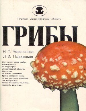 Черепанова Н.П., Пшедецкая Л.И. Грибы