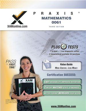 Wynne S. PRAXIS II Mathematics 0061