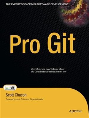 Чейкон Скотт. Pro Git - профессиональный контроль версий
