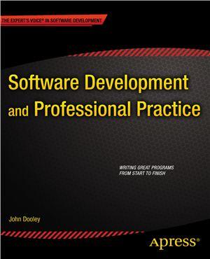 Dooley J. Software Development and Professional Practice