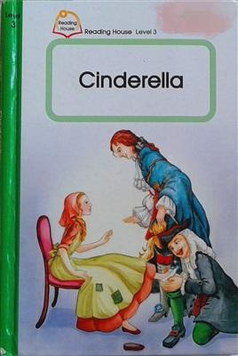 Eisele Catherine, Eisele Beat. Cinderella