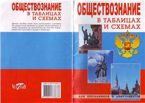 Сазонова Т.Г. Обществознание в таблицах и схемах