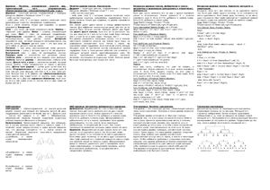 Шпаргалка - Алгоритмы и структуры данных