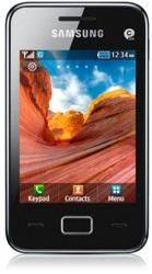 Samsung Star3 duos (GT-S5222) - Руководство по эксплуатации, технический обзор с разборкой аппарата с иллюстрациями
