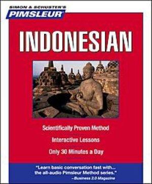 Paul Pimsleur. Аудиокурс для изучения индонезийского (начальный курс) / Pimsleur Indonesian Compact. Part 1