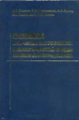 Основы изучения загрязнения геологической среды легкими нефтепродуктами