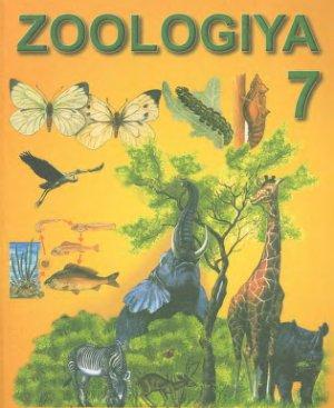 Mavlonov O. Zoologiya. 7-sinf