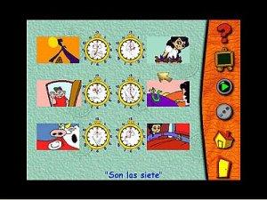 Transparent Language. KidSpeak. Spanish, French, German. Part 1
