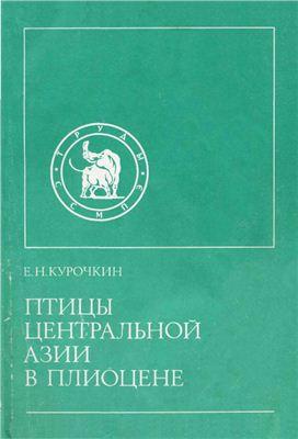 Курочкин Е.Н. Птицы Центральной Азии в плиоцене