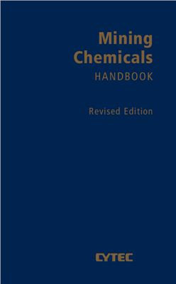 Day A. Mining chemicals hand book