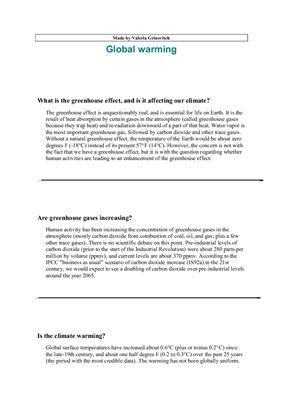Топики для ГОСа по английскому языку