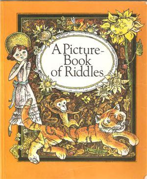 Кусковская С.Ф. A Picture-Book of Riddles. Иллюстрированные загадки для детей и взрослых на английском языке