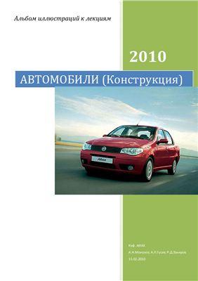 Автомобили (конструкция)