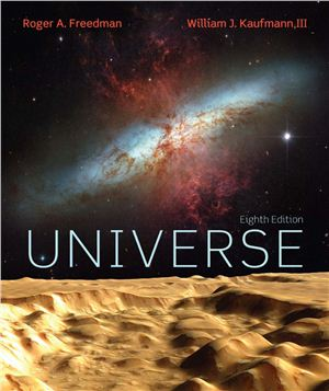 Freedman R., Kaufmann W.J. Universe