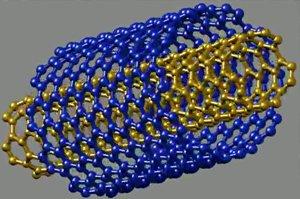 Демонстрационный материал по теме Нанотехнологии. Часть 2