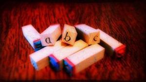 Hess Amy Lynn. Learn the English Alphabet as Easy as A, B, C - The 26 Letters of the Alphabet