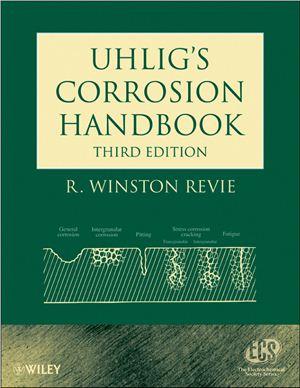 Revie R.W. (Ed.) Uhlig's Corrosion Handbook