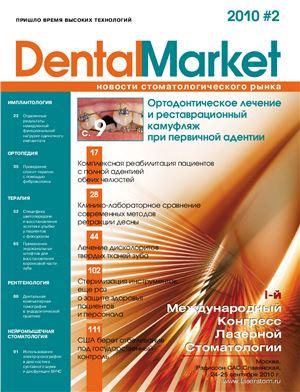 Dental Market 2010 №02