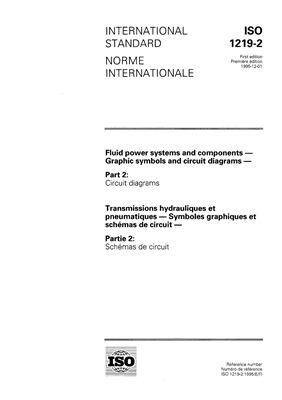 ISO 1219-2 Circuit diagrams