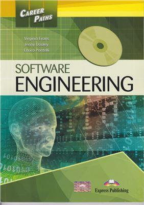Evans Virginia. Software Engineering