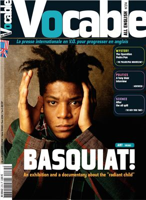 Vocable All English 2010 №274 октябрь