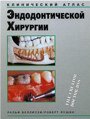 Беллиззи Р., Лушин Р. Клинический атлас эндодонтической хирургии