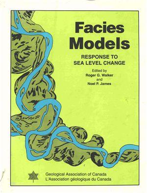 Walker J. Facies models, Canada, 1992