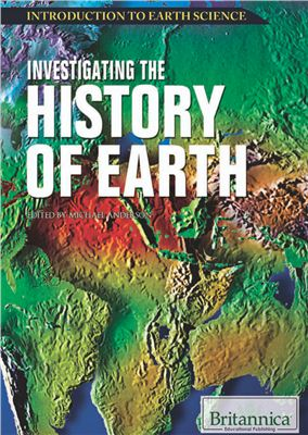 Anderson M. Investigating the History of Earth
