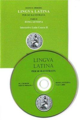 Программа Lingva Latina per se illvstrata. Part 1/5