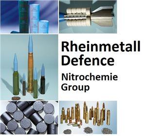 Rheinmetall Defence - Nitrochemie group