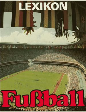 Rohr B., Simon G. Lexicon Fußball