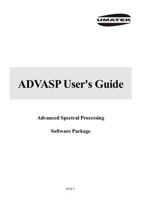 ADVASP analyzer 2.14