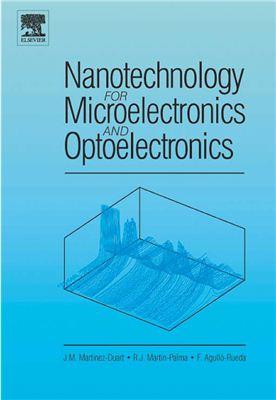 Martinez-Duart J.M. et al. Nanotechnology for microelectronics and optoelectronics