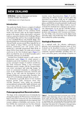 Elsevier Encyclopedia of Geology - Vol III N-S